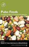 Book Cover Pulse Foods: Processing, Quality and Nutraceutical Applications (Food Science and Technology (Academic Press))