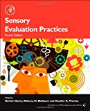Book Cover Sensory Evaluation Practices, Fourth Edition (Food Science and Technology)