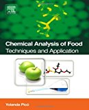Book Cover Chemical Analysis of Food: Techniques and Applications