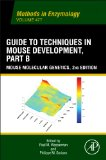 Book Cover Guide to Techniques in Mouse Development, Part B: Mouse Molecular Genetics (Methods in Enzymology)