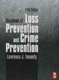 Book Cover Handbook of Loss Prevention and Crime Prevention, Fifth Edition