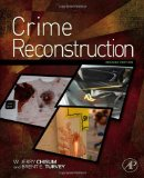 Book Cover Crime Reconstruction, Second Edition