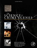 Book Cover The Science of Crime Scenes