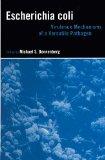 Book Cover Escherichia coli: Virulence Mechanisms of a Versatile Pathogen
