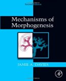 Book Cover Mechanisms of Morphogenesis, Second Edition