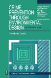 Book Cover Crime Prevention Through Environmental Design