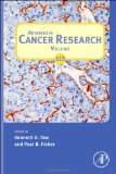 Book Cover Advances in Cancer Research, Volume 113