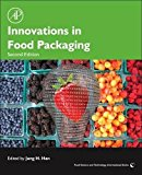 Book Cover Innovations in Food Packaging, Second Edition (Food Science and Technology International)