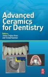 Book Cover Advanced Ceramics for Dentistry
