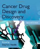 Book Cover Cancer Drug Design and Discovery, Second Edition