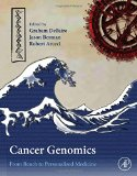 Book Cover Cancer Genomics: From Bench to Personalized Medicine