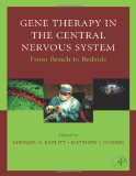 Book Cover Gene Therapy of the Central Nervous System: From Bench to Bedside