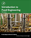 Book Cover Introduction to Food Engineering, Fifth Edition (Food Science and Technology)