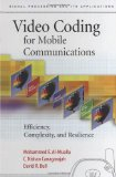 Book Cover Video Coding for Mobile Communications