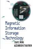 Book Cover Magnetic Information Storage Technology