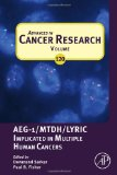 Book Cover Advances in Cancer Research, Volume 120: AEG-1/MTDH/Lyric Implicated in Multiple Human Cancers
