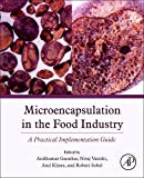 Book Cover Microencapsulation in the Food Industry: A Practical Implementation Guide
