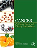Book Cover Cancer: Oxidative Stress and Dietary Antioxidants