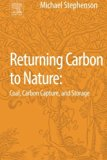 Book Cover Returning Carbon to Nature: Coal, Carbon Capture, and Storage