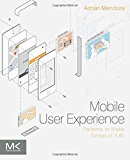 Book Cover Mobile User Experience: Patterns to Make Sense of it All