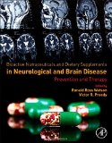 Book Cover Bioactive Nutraceuticals and Dietary Supplements in Neurological and Brain Disease: Prevention and Therapy