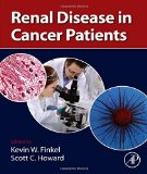 Book Cover Renal Disease in Cancer Patients