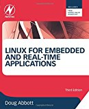Book Cover Linux for Embedded and Real-time Applications, Third Edition (Embedded Technology)
