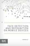 Book Cover Face Detection and Recognition on Mobile Devices