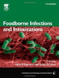 Book Cover Foodborne Infections and Intoxications, Third Edition (Food Science and Technology)