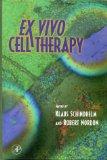 Book Cover Ex Vivo Cell Therapy