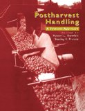 Book Cover Postharvest Handling: A Systems Approach (Food Science and Technology)