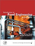 Book Cover Introduction to Food Engineering, Third Edition (Food Science and Technology)