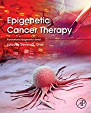 Book Cover Epigenetic Cancer Therapy