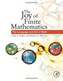 Book Cover The Joy of Finite Mathematics: The Language and Art of Math