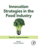 Book Cover Innovation Strategies in the Food Industry: Tools for Implementation