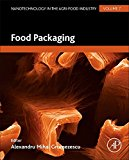 Book Cover Food Packaging (Nanotechnology in the Agri-Food Industry)