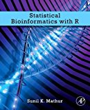 Book Cover Statistical Bioinformatics: with R