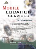 Book Cover Mobile Location Services: The Definitive Guide