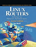Book Cover Linux Routers: A Primer for Network Administrators (2nd Edition)