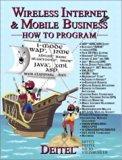Book Cover Wireless Internet and Mobile Business How to Program