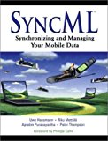 Book Cover SyncML: Synchronizing and Managing Your Mobile Data