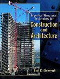 Book Cover Essential Structural Technology for Construction and Architecture