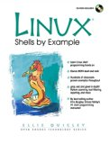 Book Cover Linux Shells by Example (with CD-ROM)