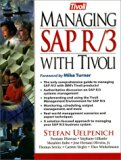 Book Cover Managing Sap R/3 With Tivoli