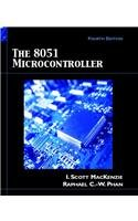 Book Cover 8051 Microcontroller, The (4th Edition)