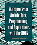 Book Cover Microprocessor Architecture, Programming, and Applications with the 8085 (5th Edition)