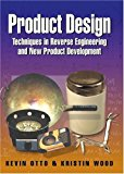 Book Cover Product Design: Techniques in Reverse Engineering and New Product Development
