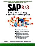 Book Cover SAP R/3 Reporting & eBusiness Intelligence