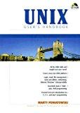 Book Cover UNIX User's Handbook