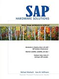 Book Cover SAP Hardware Solutions: Servers, Storage, and Networks for mySAP.com